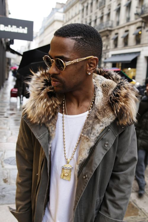 Big Sean Sean O 39 Pry And Fashion Music On Pinterest
