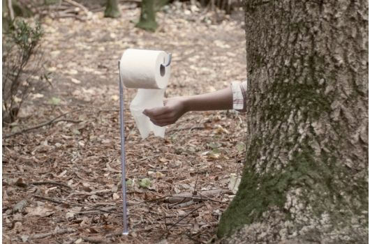 The Alite Designs Twig Pod Kit is your new adventure companion — a camera & lantern holder, plus a toilet paper perch