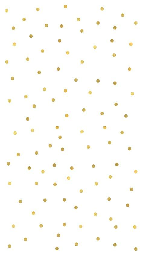 32 Ideas For Wall Frames Ideas Hang Pictures Photo Collages Layout Polka Dots Wallpaper Gold Polka Dot Wallpaper Dots Wallpaper White and gold dotty wallpaper
