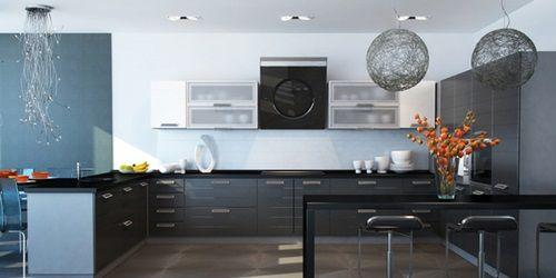 The Kitchen Golden Triangle Design  Bathroom Vanities  Pinterest Classy Kitchen Triangle Design Inspiration