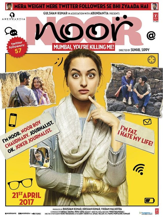 Noor (2017) BluRay