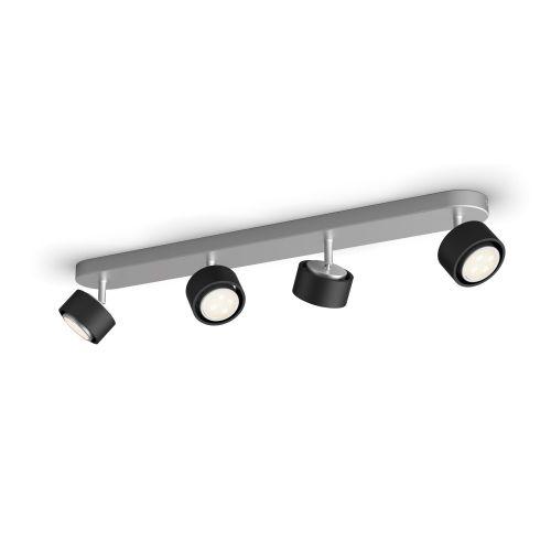 Rvs Inbouwspot Led Spots Inbouw Dimbaar Set 12 Volt Led Inbouwspot Halogeen Inbouwspots Vervangen Inbouwspots Led Lamp Lampen Spotjes Accentverlichting
