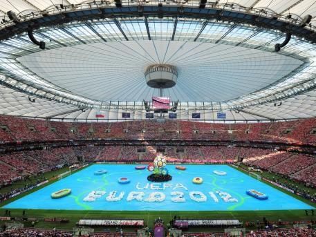 Euro 2012 - ENDLICH GESTARTET!