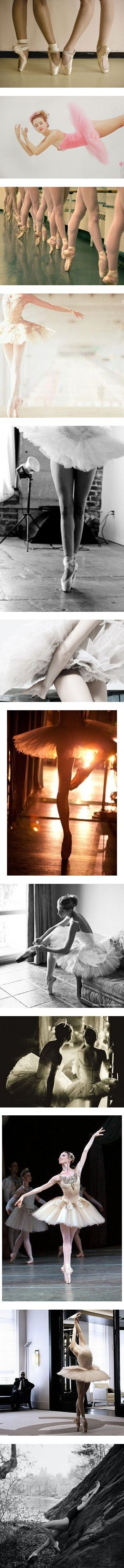 """if i were a ballet dancer"" by daydreamer20-1 ❤ liked on Polyvore"