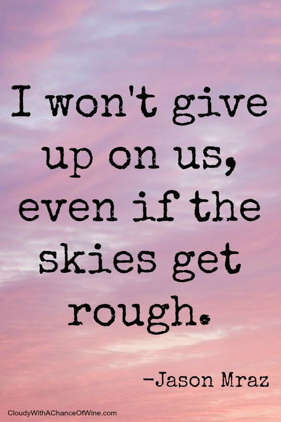 Short Inspirational Song Quotes