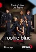 Rookie Blue - Global