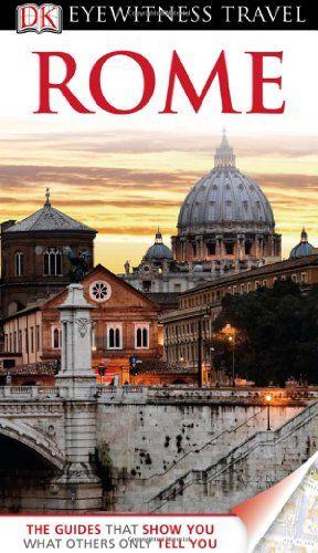 Rome (Eyewitness Travel Guides)
