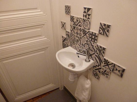 r nover lave mains wc pinterest. Black Bedroom Furniture Sets. Home Design Ideas