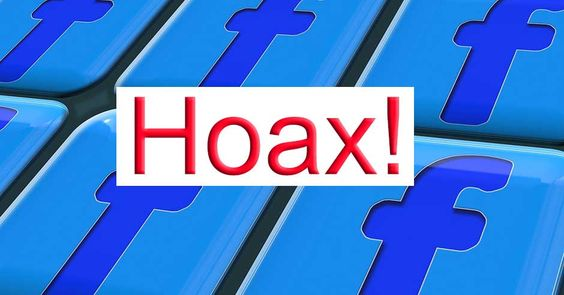 """""""Facebook Will Become Chargeable"""" Hoax Message"""