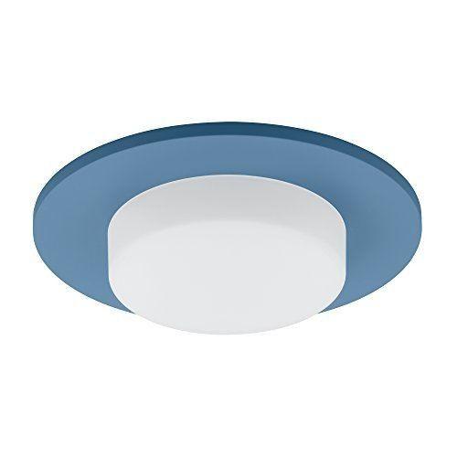 パナソニック Led電球用装飾パネル ダウンライト用 青 Lcx002a 新品