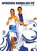 Compre agora DVD Didático Samba no Pé. http://www.pluhma.com/loja/videos.dvd