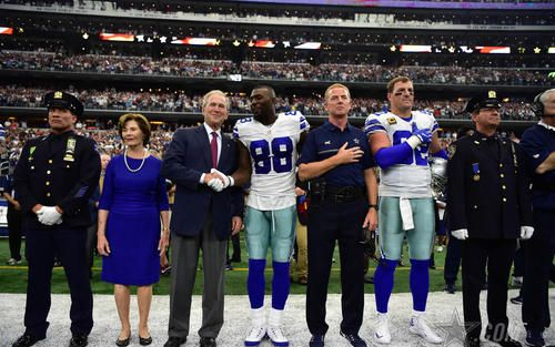 Official Site of the Dallas Cowboys