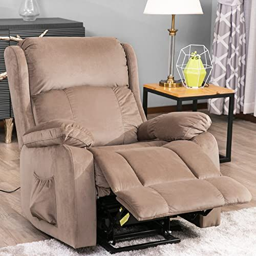 New Power Lift Chair Elderly Reclining Chair Sofa Electric Recliner Chairs Remote Control Soft Fabric Lounge Online Topselectsclothing In 2020 Living Room Recliner Recliner Chair Recliner