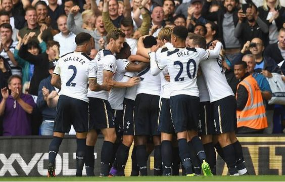 Premier League : Tottenham – Crystal Palace (1-0) – Buts