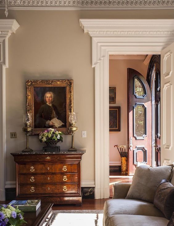 Living Room Images Traditional Living Rooms And