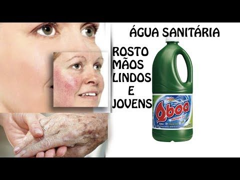 Pare De Depilar Use Bicarbonato De Sodio Para A Remover Pelos