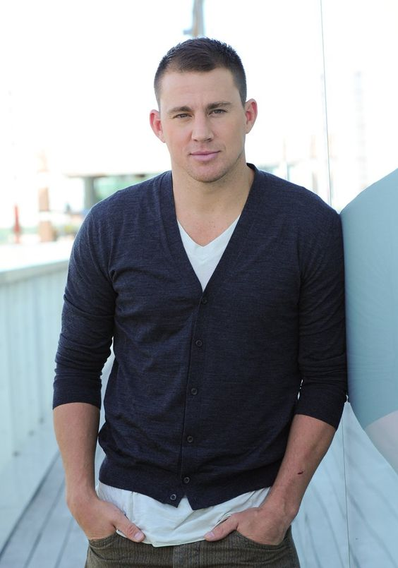 """Pin for Later: Stars Who Haven't Done the Ice Bucket Challenge (Yet) Channing Tatum  Challenged by: The Rock. Status: No ice. But he did tell The Rock that """"it's on,"""" so hopefully the video will be coming soon!"""