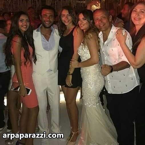 صور فرح محمد عادل امام باباراتزي Fashion Dresses Prom Dresses