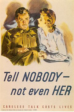war poster | British Propaganda Posters of the Second World War - Posters ...