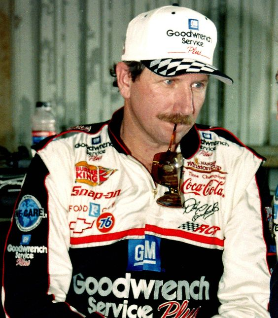 an analysis of dale earnhardts as the intimidator Dale earnhardt was an american race car driver who gained worldwide fame as  a stock car  the earnhardt law deemed florida's medical examination autopsy   up ^ the intimidator wwwracelinecentralcom wwwracelinecentralcom.