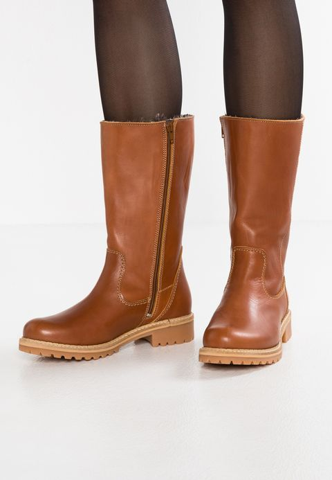 Tamaris Winter boots cognac for £99.99 (091217) with