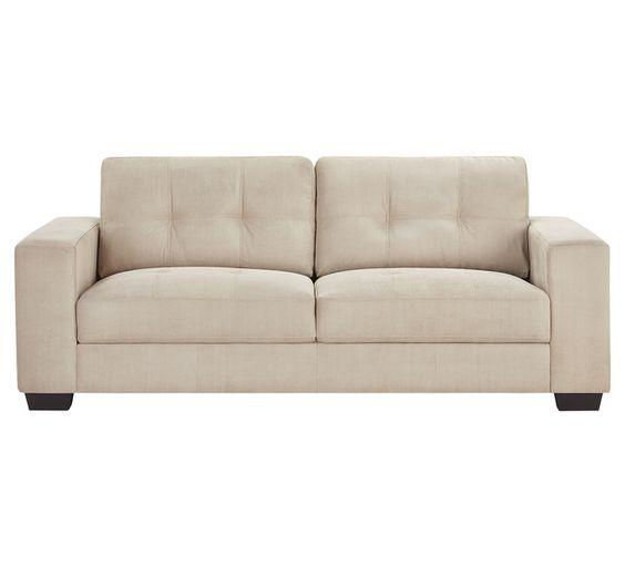 499 Seattle 3 Seater Sofa Fantastic Furniture Seesof3stooofabbis Pd House Ideas
