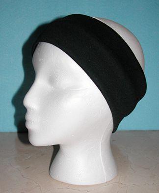 Gail Brown's Creative Kindness Headband