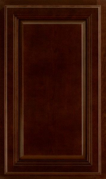 timberlake scottsdale cherry java cabinet color of all cabinets in