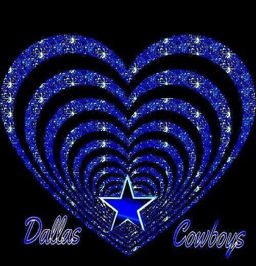 Love me some Cowboys!!!