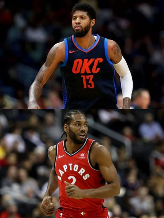 Breaking The New Championship Favourites L A Clippers Just Beat The Nets For Thr Best Off Season Kawhi Leonard Wi Basketball Funny Nba News Sports Jersey