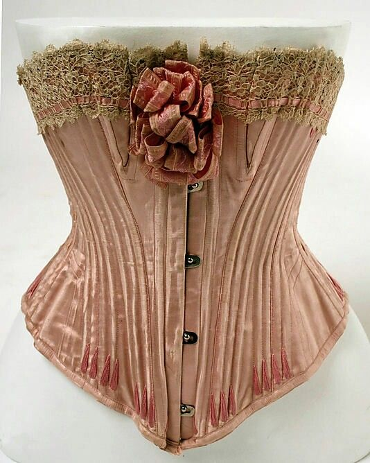 I like corsets I guess, haven't worn one yet! But maybe someday! Lol