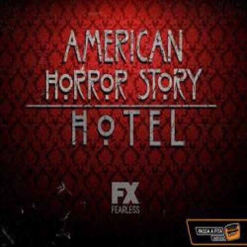 Primeiras imagens e descrições dos personagens de american horror story hotel passa a fita