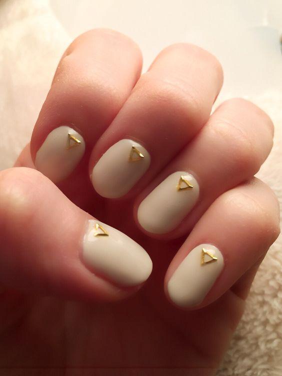 my Spring nail