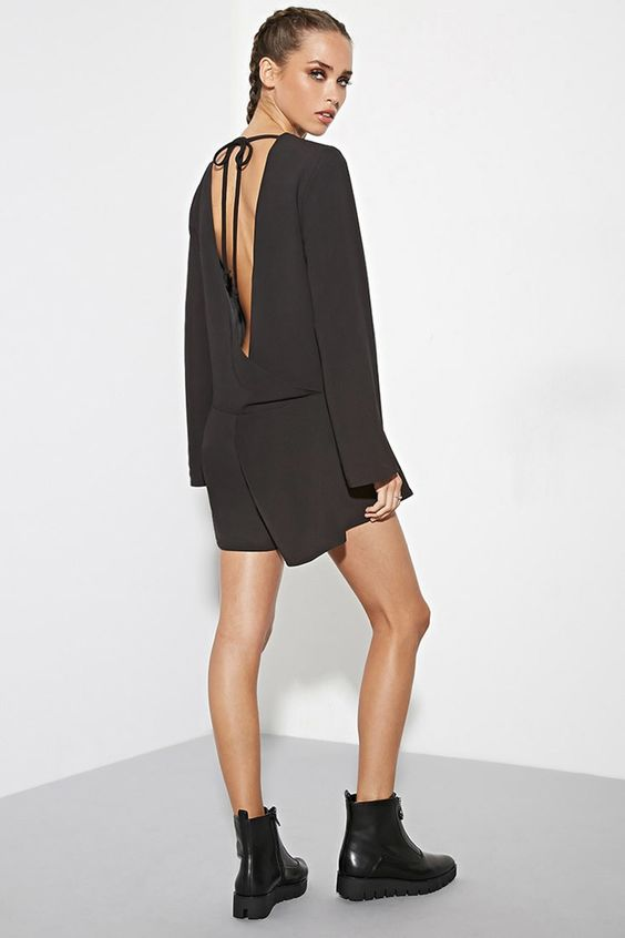 The Fifth Label Sound and Vision Romper