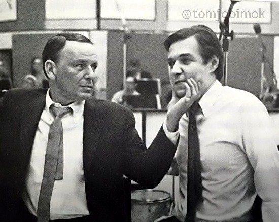 Frank Sinatra Antonio Carlos Jobim Com Imagens Citacoes De