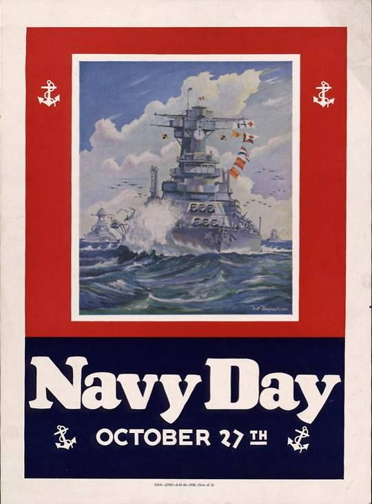 1391719 10152013108367269 293718205 N Jpg 540 731 Navy Day Poster Movie Posters