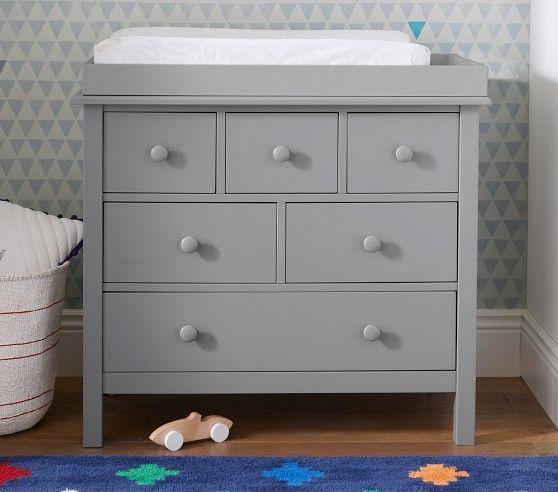 Kendall Nursery Dresser Topper Set In 2021 Changing Table Nursery Changing Table Dresser Changing Table Topper