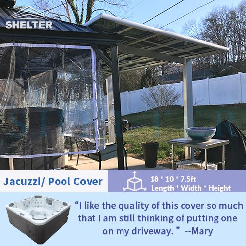 Carport Sheds Polycarbonate Carports Massachusetts Sunshield Carport In 2020 Carport Sheds Patio Enclosures Pool Cover