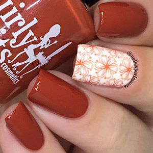 Girly Bits- Fall 2017- Another Brick in the Fall