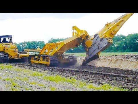 buldozer robot comercial
