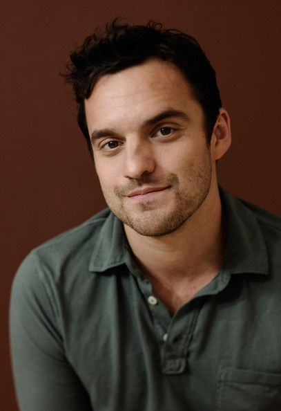 Jake Johnson, Nick Miller (yep same name as his character in New Girl.  I love him!)