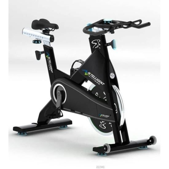 Maduro híbrido Tormenta  Indoor Cycling Bikes for Sale, Buy Spin Bike Superfit-8008 from  Ntaifitness®, Buy Gym Quality Spinning Bike… | Indoor spin bike, Indoor  cycling bike, Indoor cycling