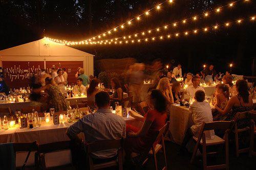 Backyard $4000 wedding