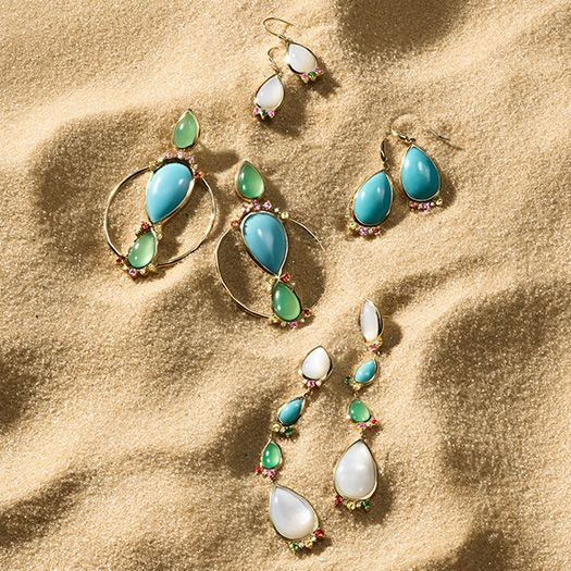 36++ Where is ippolita jewelry made ideas in 2021