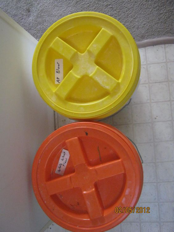 Gama lids -got to get some of these.