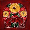 Mackintosh Rose