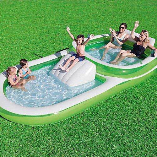 Top 10 Water Slide Pool For Sale Of 2020 No Place Called Home Large Inflatable Pool Inflatable Pool Inflatable Swimming Pool
