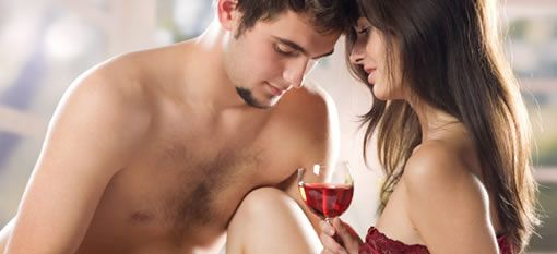 Women who drink two glasses of wine a day are more active in bed. In simple words, they enjoy sex better as compared to  http://drinksfeed.com/women-wine-and-sex/: