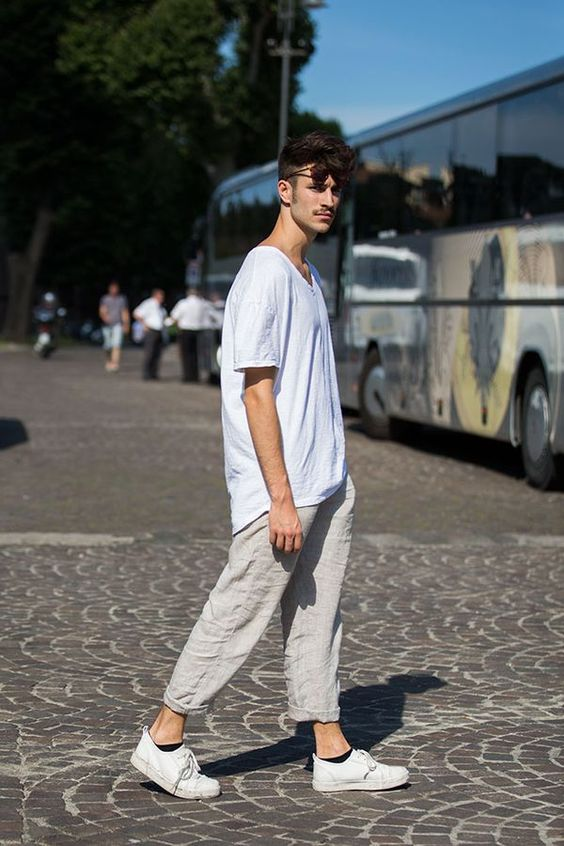 Urban Street Style, London, Men\u0027s Spring Summer Fashion.