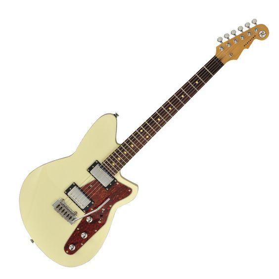 Reverend Jetstream HB Electric Guitar - Cream